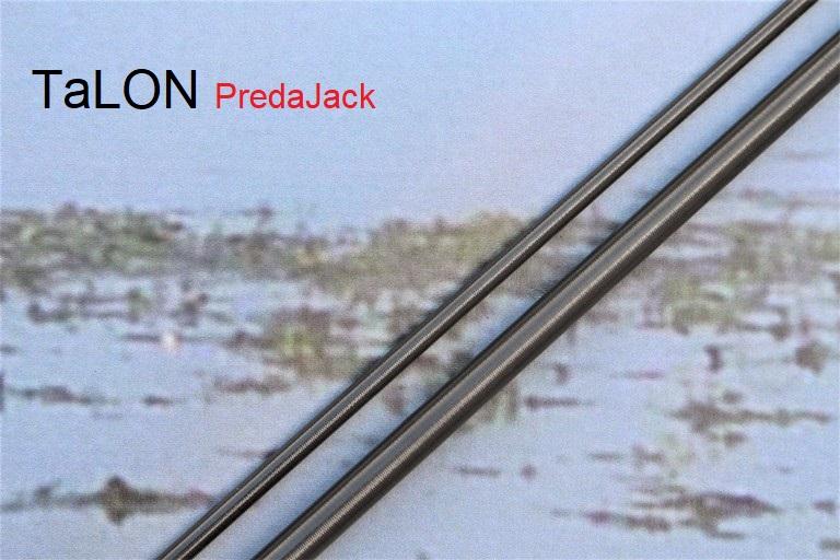 TaLON PredaJack