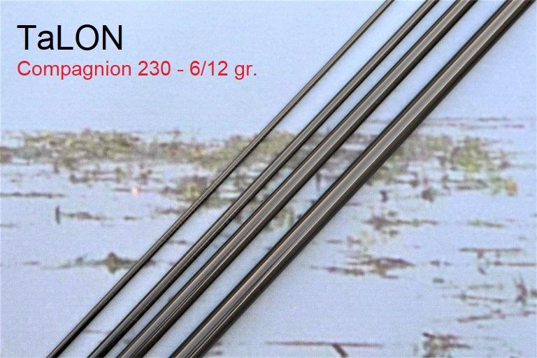 TaLON Compagnion 230-6/12gr.