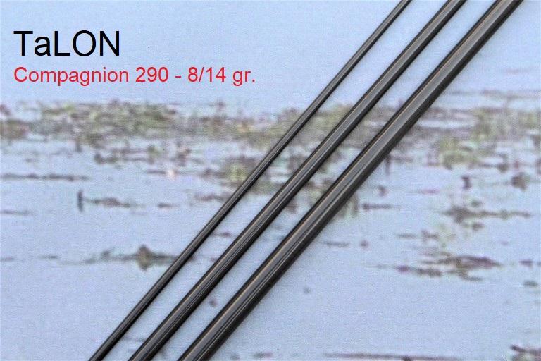 TaLON Compagnion 290-8/14gr.